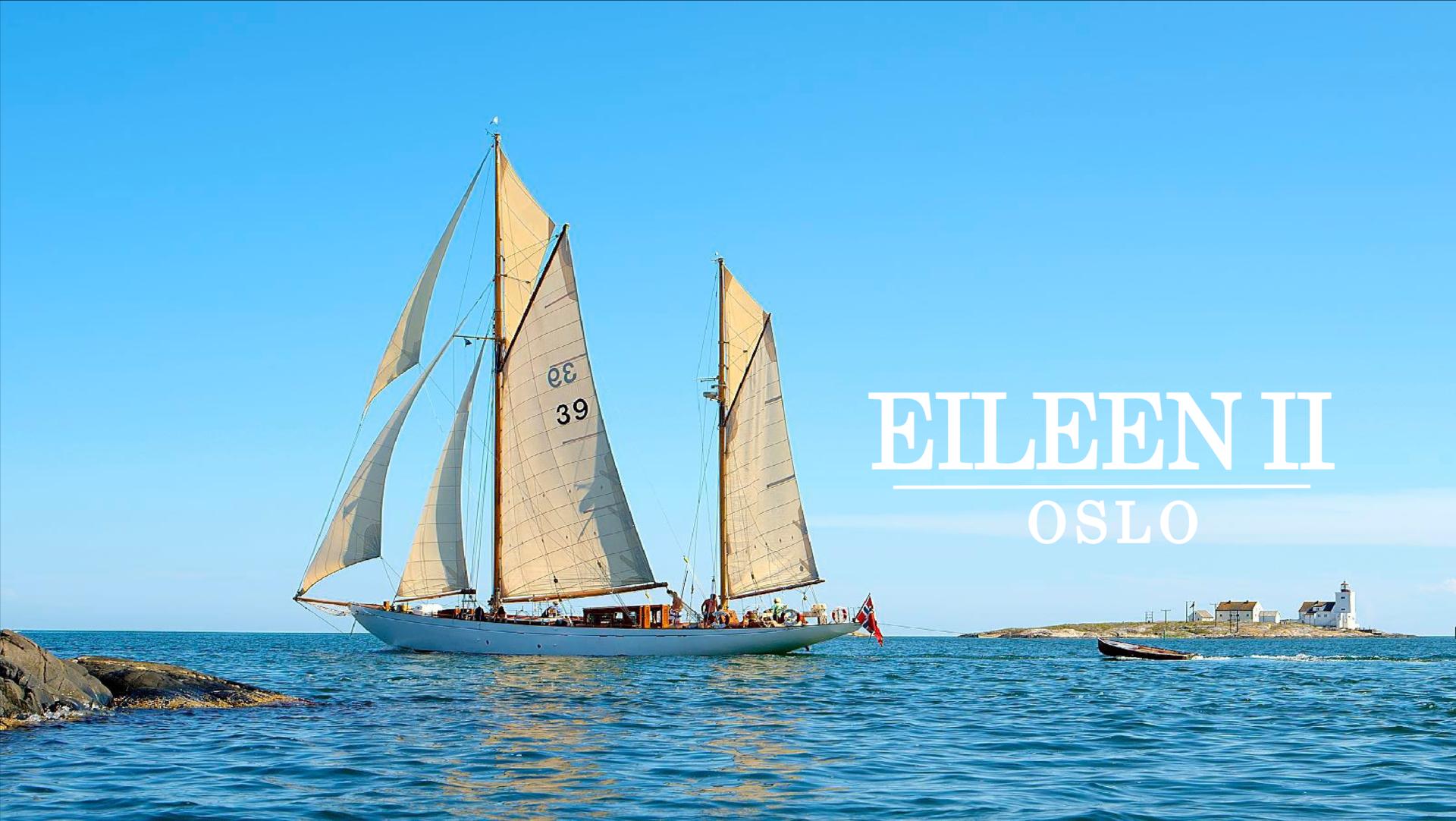 EILEEN II - OSLO